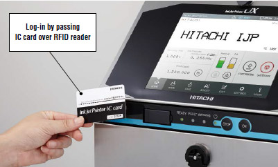 HITACHI UX SERIES